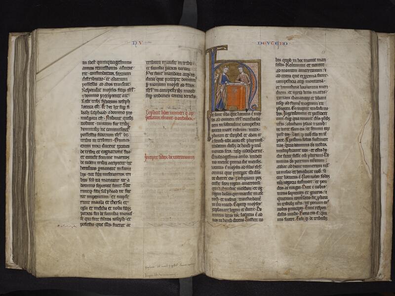 ARRAS, Bibliothèque municipale, 0440 (0789), f. 154v - 155r