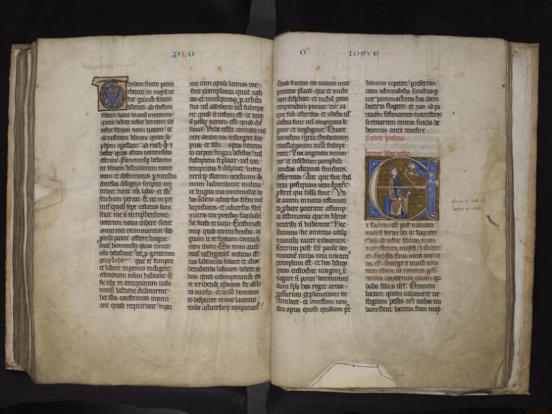 ARRAS, Bibliothèque municipale, 0440 (0789), f. 175v - 176r