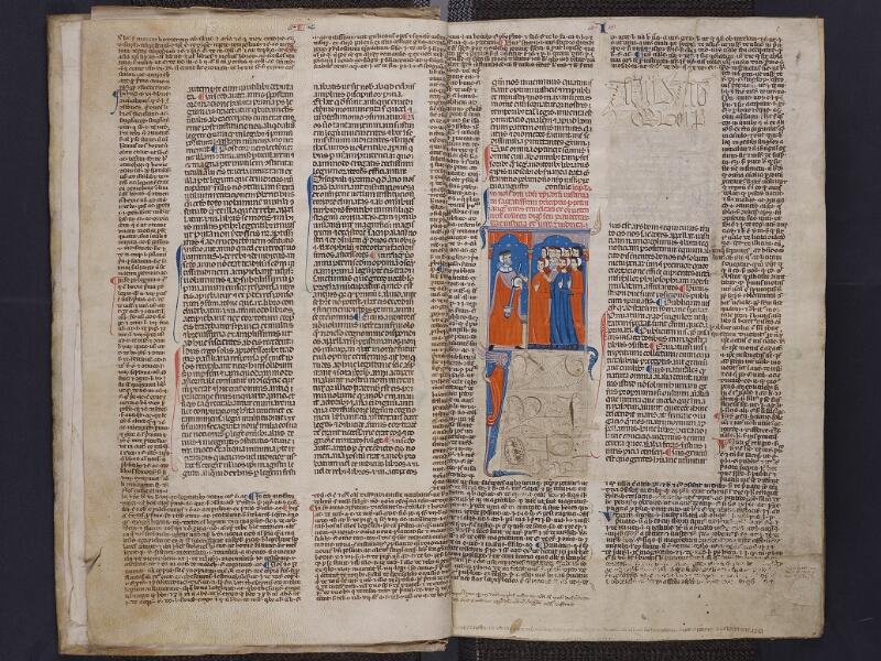 ARRAS, Bibliothèque municipale, 0442 (0565), f. 001v - 002r