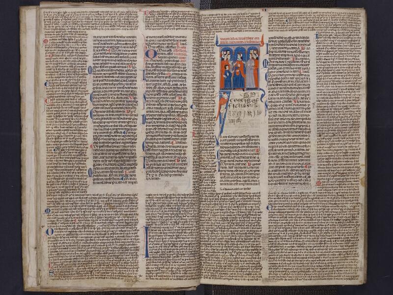 ARRAS, Bibliothèque municipale, 0442 (0565), f. 007v - 008r