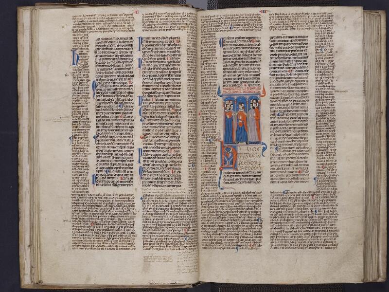 ARRAS, Bibliothèque municipale, 0442 (0565), f. 018v - 019r