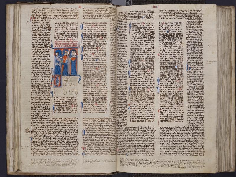 ARRAS, Bibliothèque municipale, 0442 (0565), f. 027v - 028r