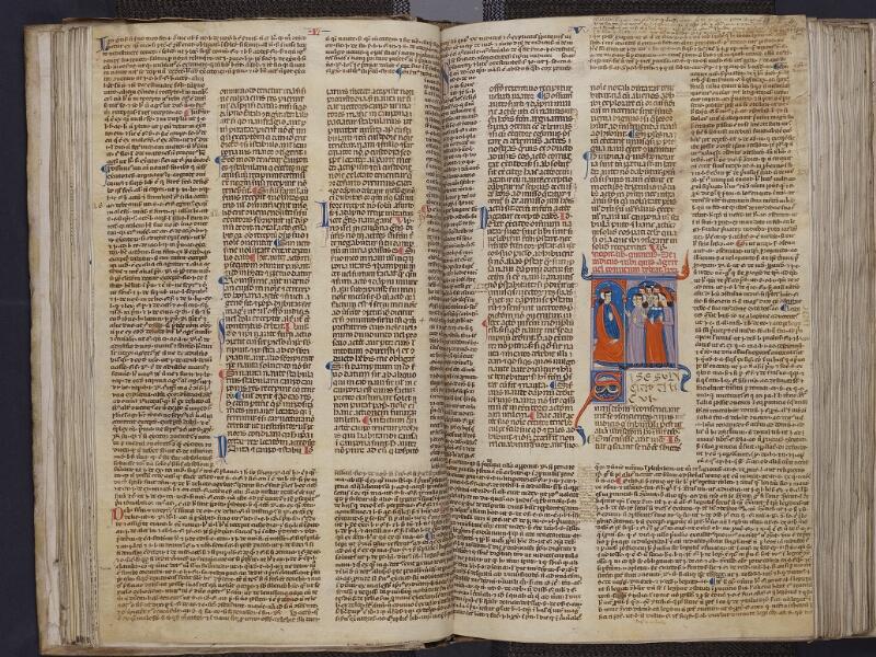 ARRAS, Bibliothèque municipale, 0442 (0565), f. 040v - 041r