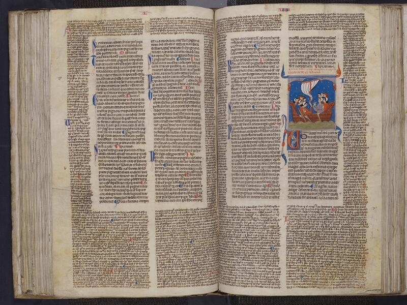 ARRAS, Bibliothèque municipale, 0442 (0565), f. 110v - 111r