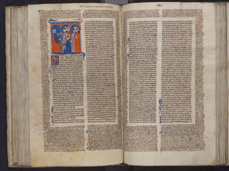 ARRAS, Bibliothèque municipale, 0442 (0565), f. 117v - 118r
