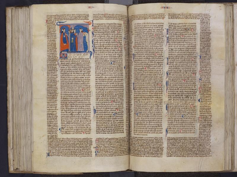 ARRAS, Bibliothèque municipale, 0442 (0565), f. 138v - 139r