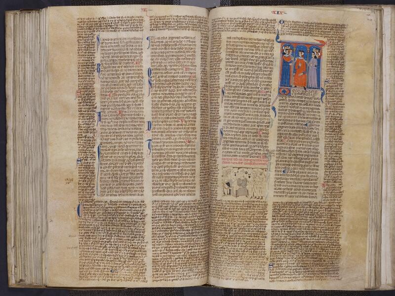ARRAS, Bibliothèque municipale, 0442 (0565), f. 155v - 156r