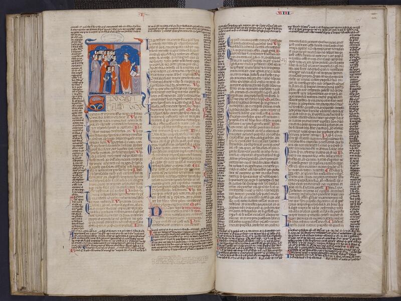 ARRAS, Bibliothèque municipale, 0442 (0565), f. 175v - 176r