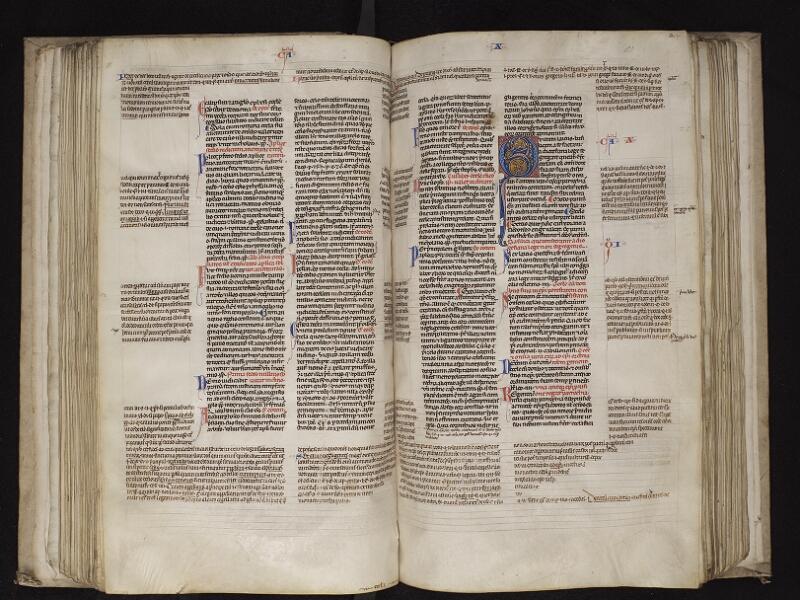 ARRAS, Bibliothèque municipale, 0444 (0791), f. 102v - 103r