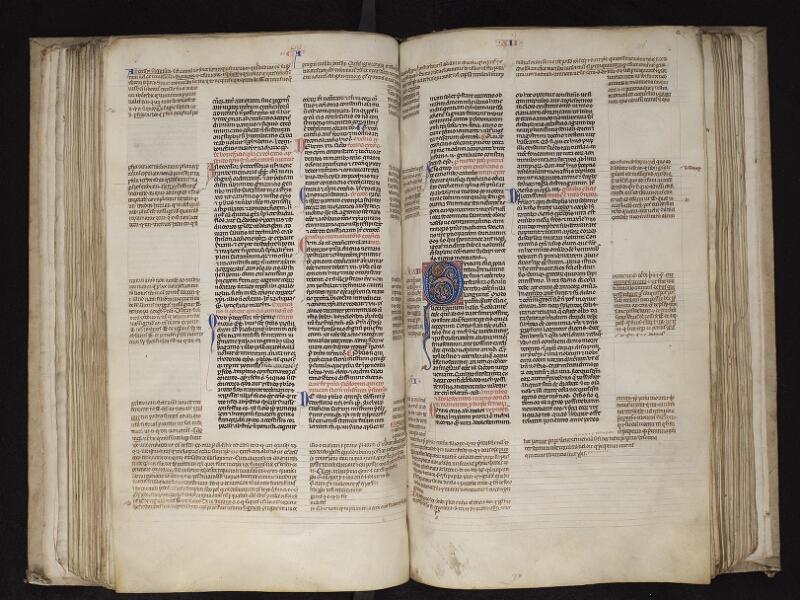 ARRAS, Bibliothèque municipale, 0444 (0791), f. 115v - 116r