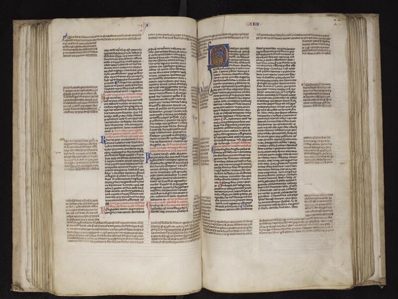 ARRAS, Bibliothèque municipale, 0444 (0791), f. 123v - 124r