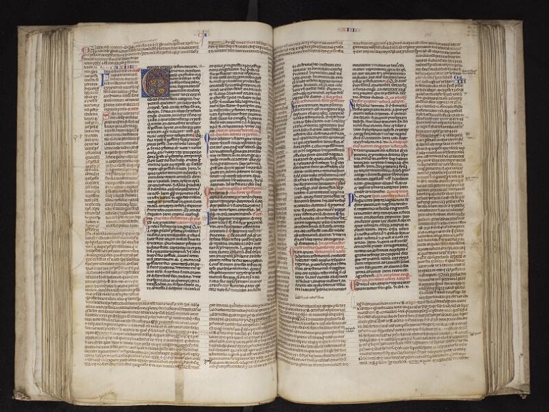 ARRAS, Bibliothèque municipale, 0444 (0791), f. 127v - 128r
