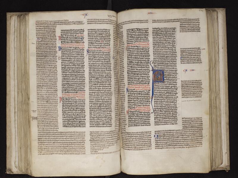 ARRAS, Bibliothèque municipale, 0444 (0791), f. 131v - 132r
