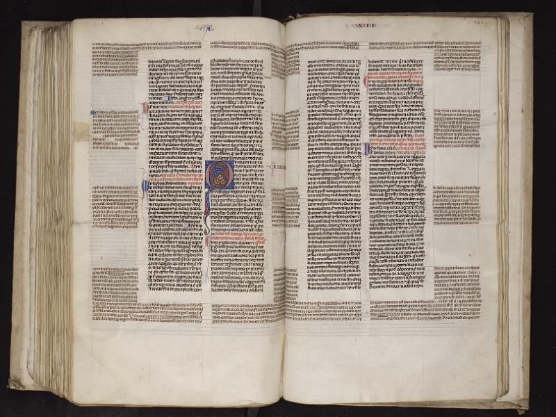 ARRAS, Bibliothèque municipale, 0444 (0791), f. 216v - 217r