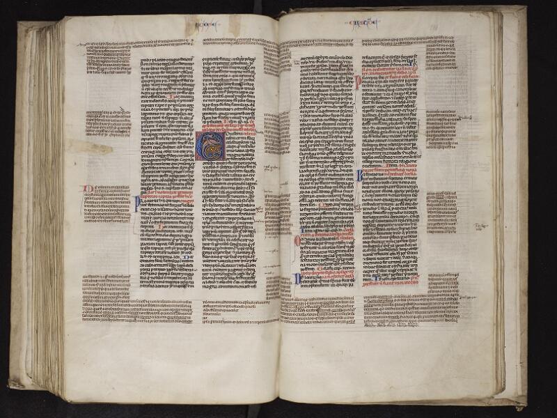 ARRAS, Bibliothèque municipale, 0444 (0791), f. 223v - 224r