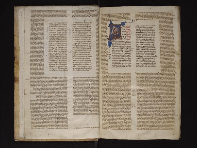 ARRAS, Bibliothèque municipale, 0457 (0570), f. 001v – 002r