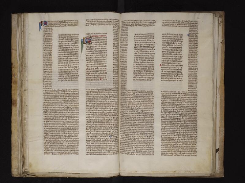 ARRAS, Bibliothèque municipale, 0457 (0570), f. 035v - 036r