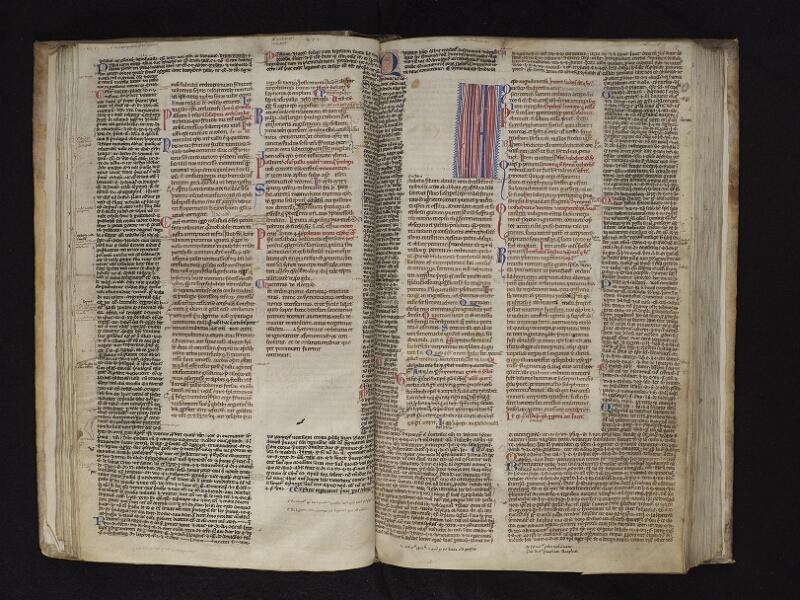 ARRAS, Bibliothèque municipale, 0472 (0809), f. 050v - 051r