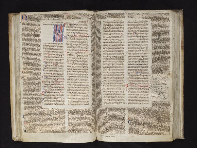 ARRAS, Bibliothèque municipale, 0472 (0809), f. 064v - 065r