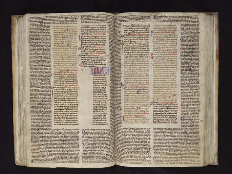 ARRAS, Bibliothèque municipale, 0472 (0809), f. 082v - 083r
