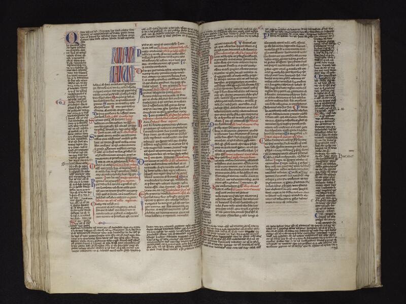 ARRAS, Bibliothèque municipale, 0472 (0809), f. 094v - 095r