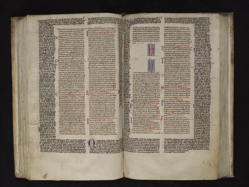 ARRAS, Bibliothèque municipale, 0472 (0809), f. 096v - 097r