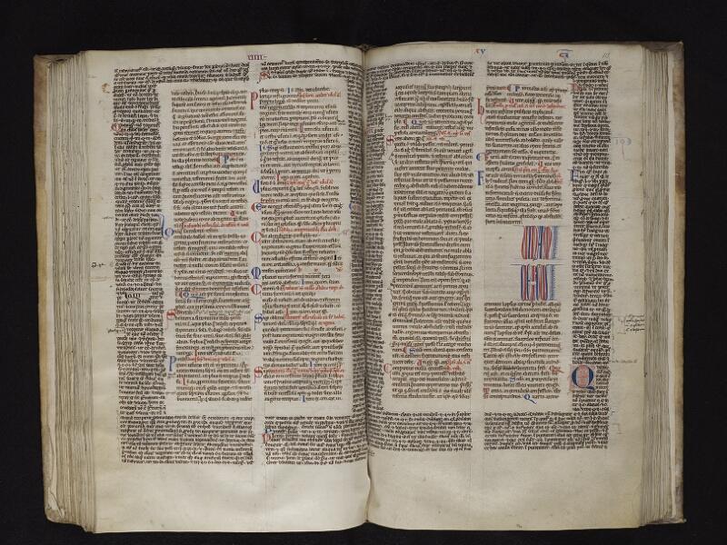 ARRAS, Bibliothèque municipale, 0472 (0809), f. 114v - 115r