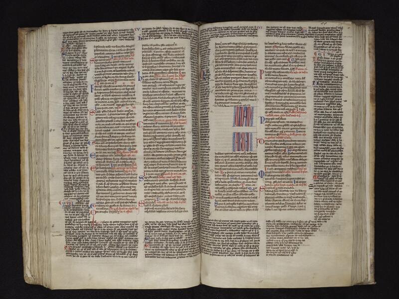 ARRAS, Bibliothèque municipale, 0472 (0809), f. 118v - 119r