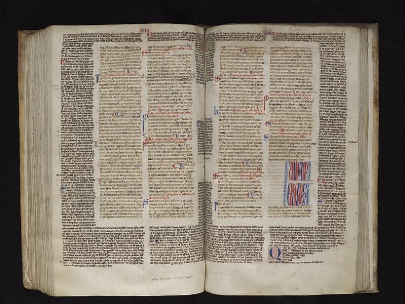 ARRAS, Bibliothèque municipale, 0472 (0809), f. 154v - 155r