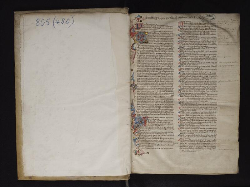 ARRAS, Bibliothèque municipale, 0480 (0805), f. 001v – 002r