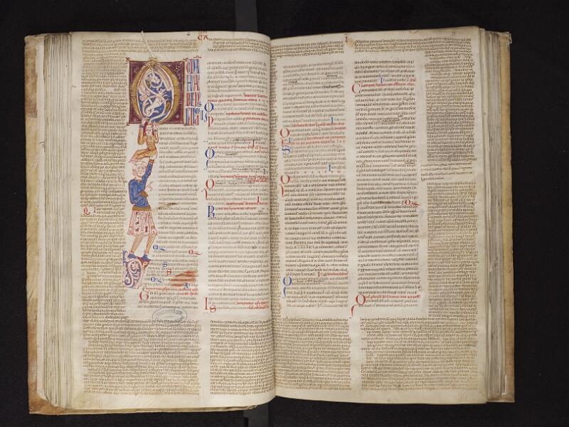 ARRAS, Bibliothèque municipale, 0493 (0585), f. 057v - 058r