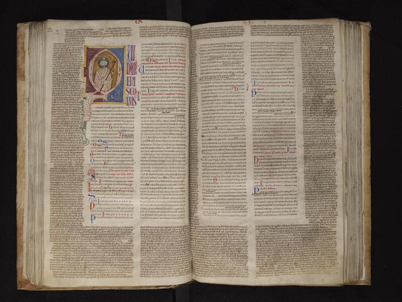 ARRAS, Bibliothèque municipale, 0493 (0585), f. 068v - 069r