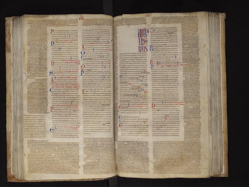 ARRAS, Bibliothèque municipale, 0493 (0585), f. 077v - 078r