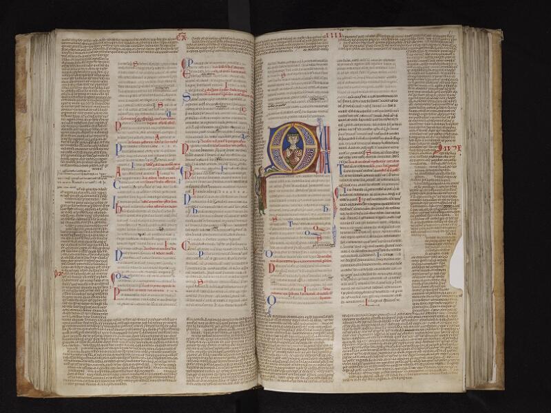 ARRAS, Bibliothèque municipale, 0493 (0585), f. 082v - 083r