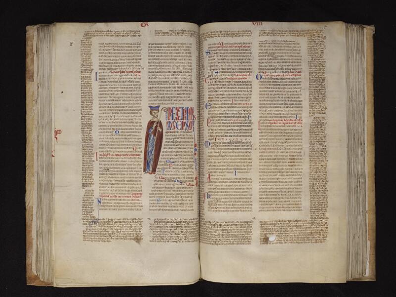 ARRAS, Bibliothèque municipale, 0493 (0585), f. 090v - 091r