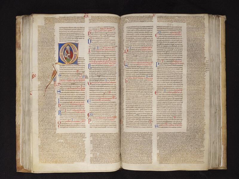 ARRAS, Bibliothèque municipale, 0493 (0585), f. 092v - 093r