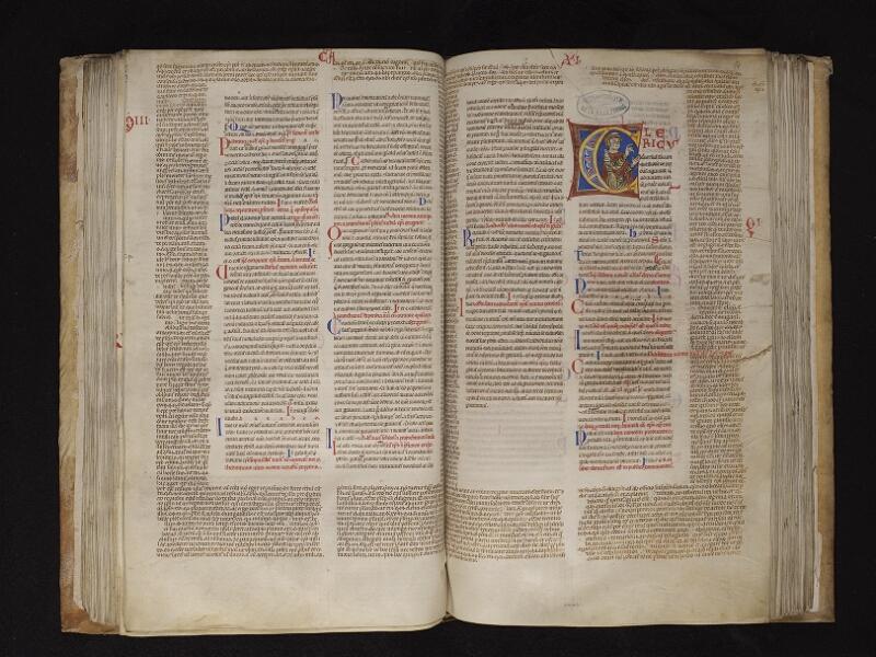 ARRAS, Bibliothèque municipale, 0493 (0585), f. 093v - 094r