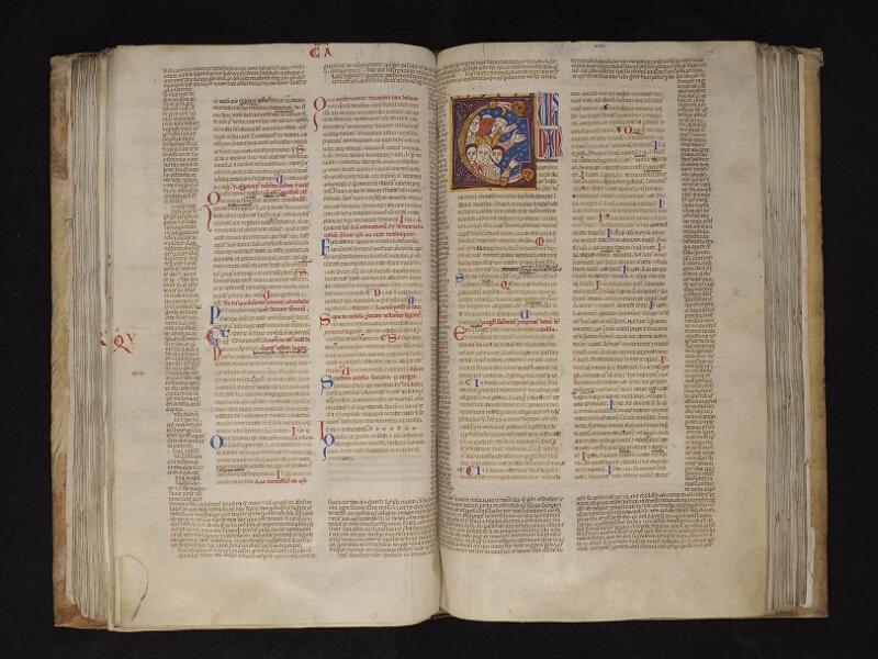 ARRAS, Bibliothèque municipale, 0493 (0585), f. 104v - 105r