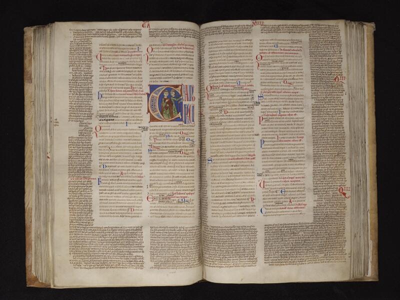 ARRAS, Bibliothèque municipale, 0493 (0585), f. 107v - 108r