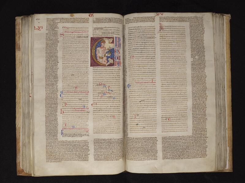 ARRAS, Bibliothèque municipale, 0493 (0585), f. 109v - 110r