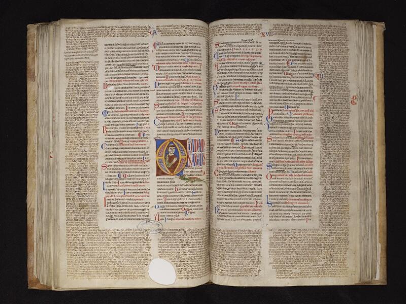 ARRAS, Bibliothèque municipale, 0493 (0585), f. 117v - 118r