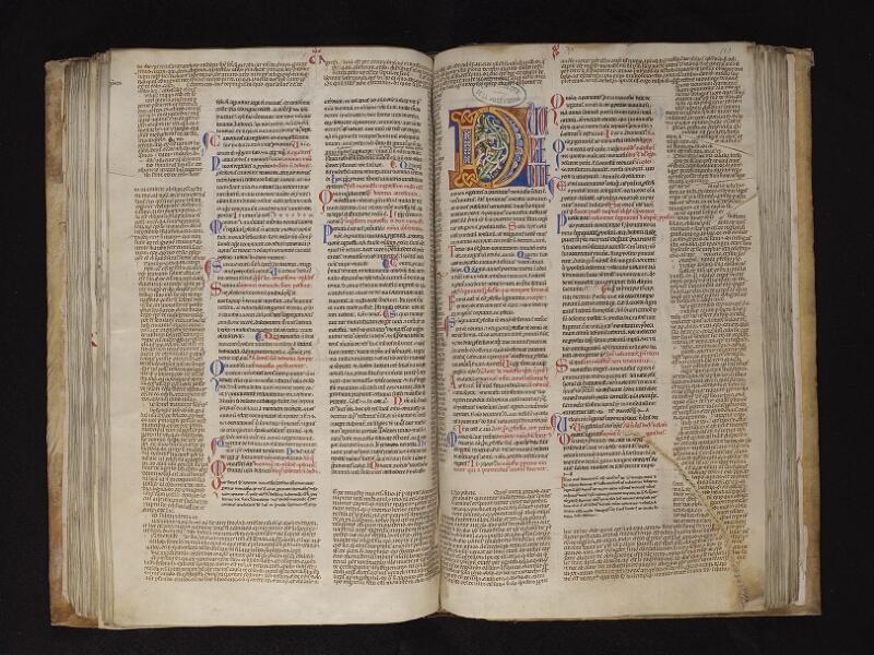 ARRAS, Bibliothèque municipale, 0493 (0585), f. 122v - 123r