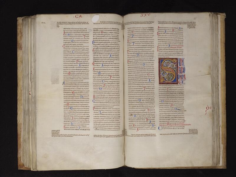 ARRAS, Bibliothèque municipale, 0493 (0585), f. 145v - 146r
