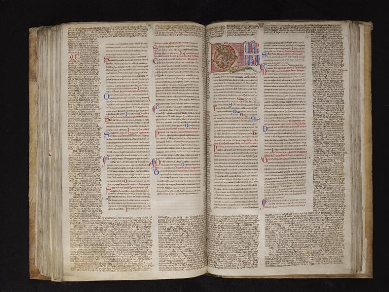 ARRAS, Bibliothèque municipale, 0493 (0585), f. 159v - 160r