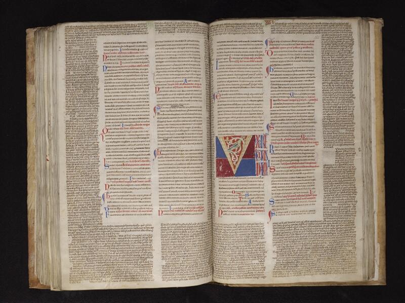 ARRAS, Bibliothèque municipale, 0493 (0585), f. 161v - 162r