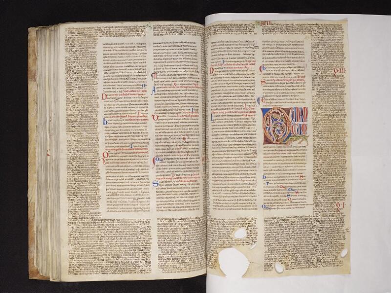 ARRAS, Bibliothèque municipale, 0493 (0585), f. 162v - 163r