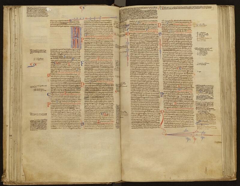 ARRAS, Bibliothèque municipale, 0500 (0592), f. 061v - 062r