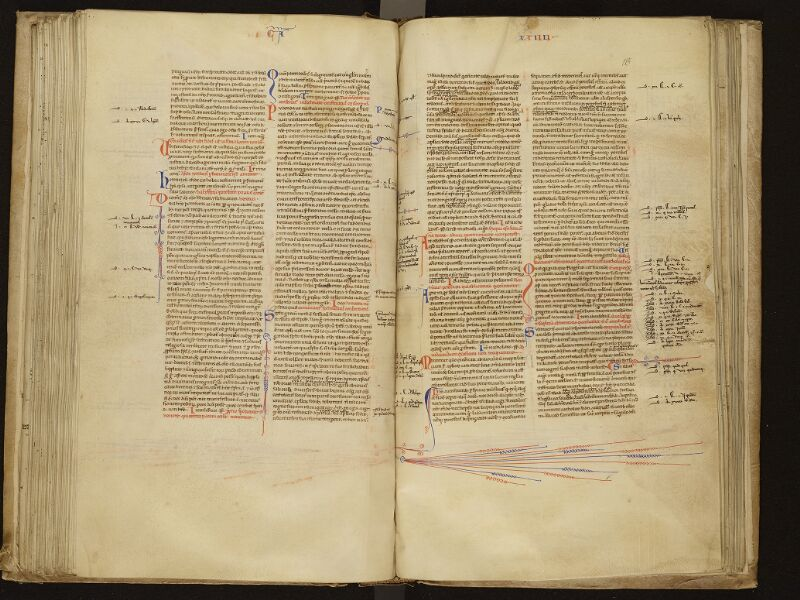 ARRAS, Bibliothèque municipale, 0500 (0592), f. 114v - 115r