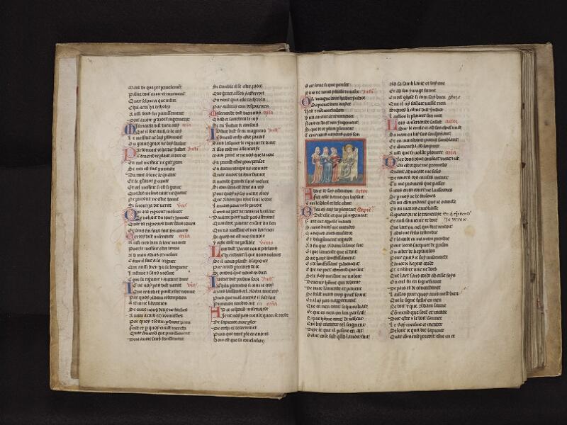 ARRAS, Bibliothèque municipale, 0532 (0845), f. 005v - 006r