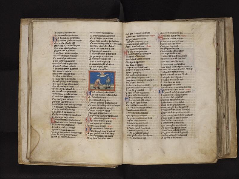 ARRAS, Bibliothèque municipale, 0532 (0845), f. 015v - 016r